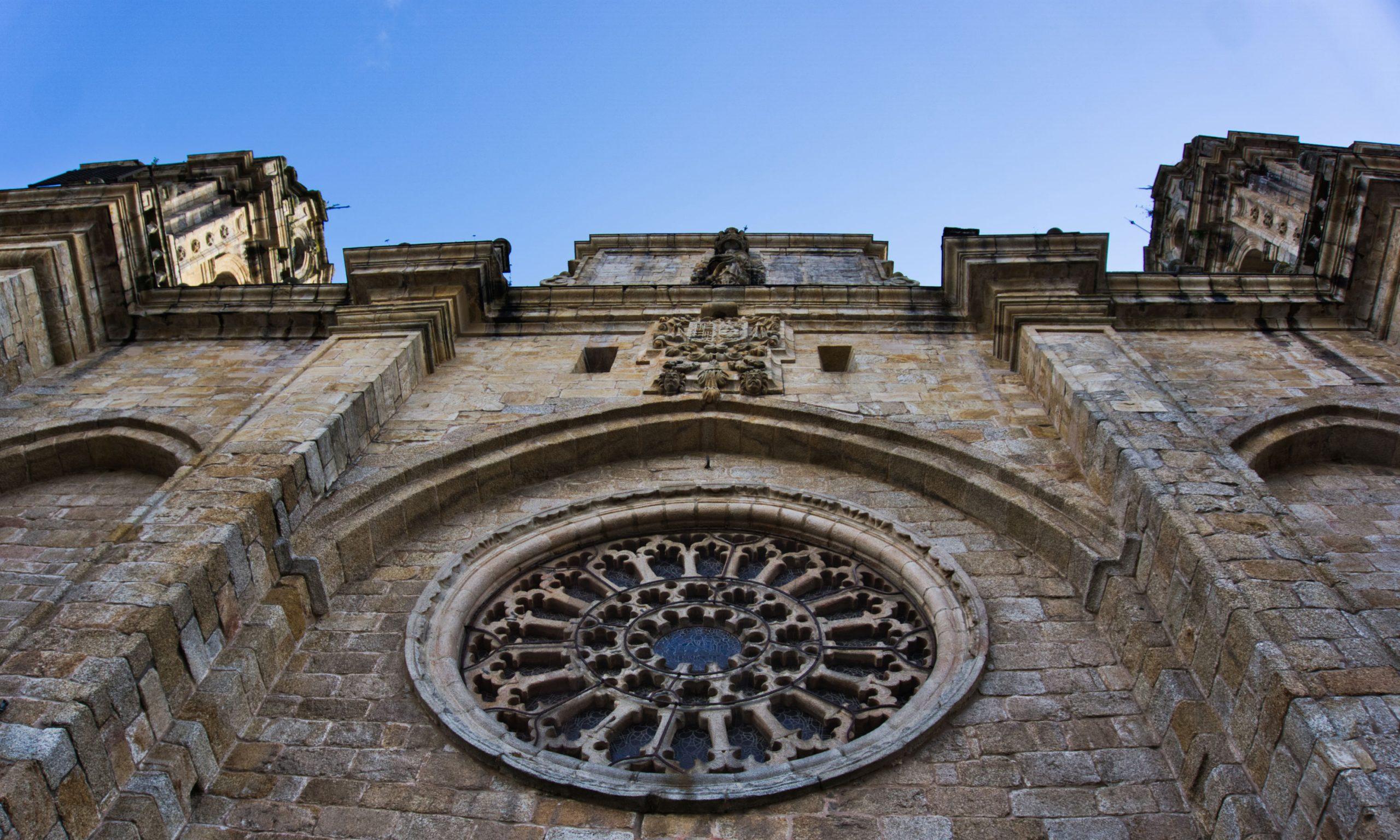 Катедралата Basílica de la Virgen de la Asunción