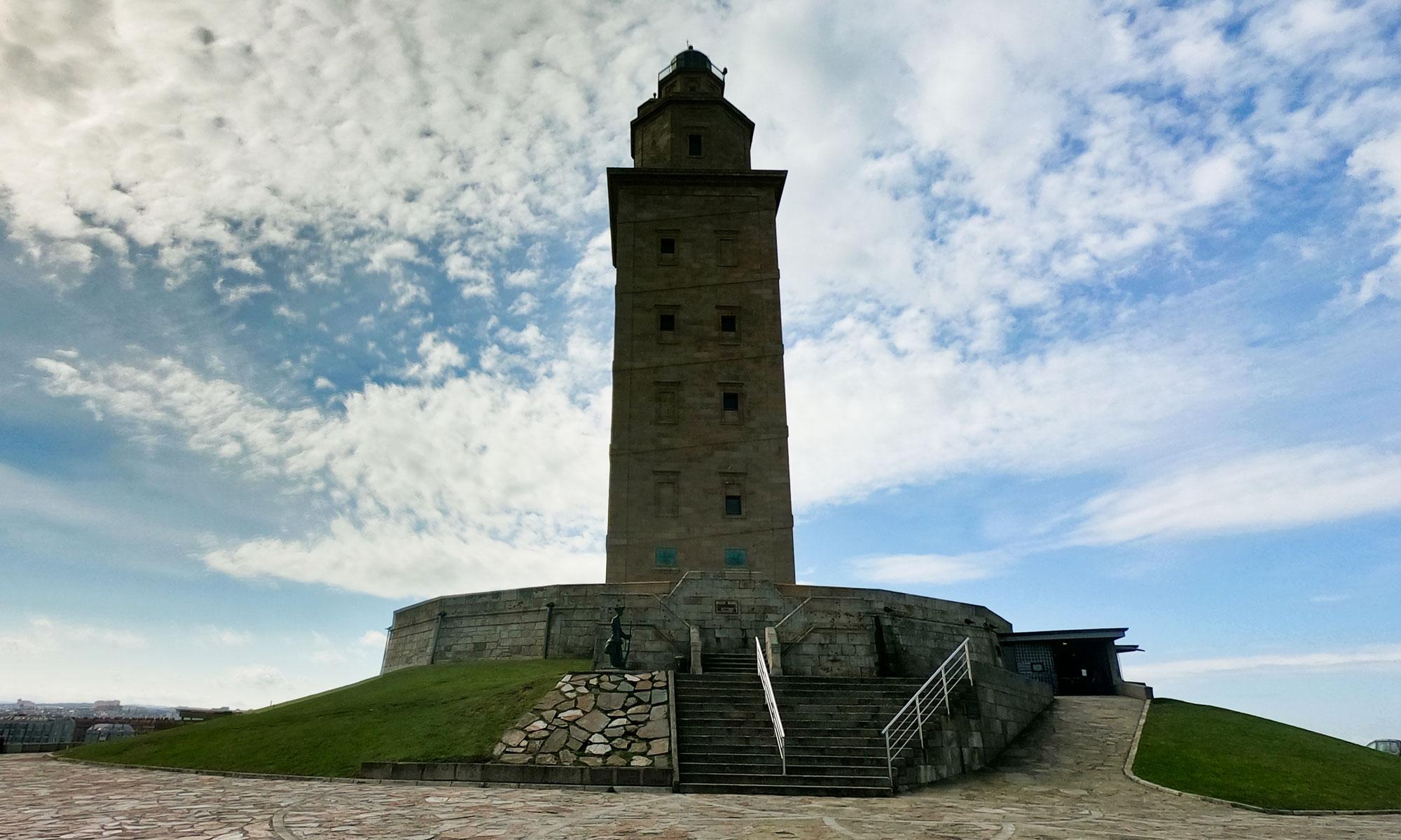 Кулата на Херкулес